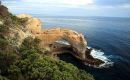 The Twelve Apostles (Victoria) - Australia Royalty Free Stock Photo