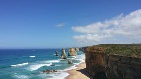 Twelve Apostles, Victoria, Australia Stock Photo