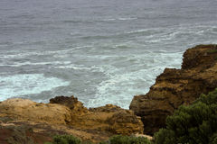 Twelve apostoles, Great Ocean Road Royalty Free Stock Images