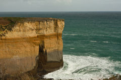 Twelve apostoles, Great Ocean Road Royalty Free Stock Photo