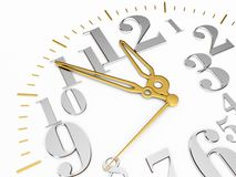 Twelve o'clock Stock Photos