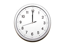 Twelve o`clock Stock Images
