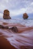 Twelves Apostles, Australia Royalty Free Stock Image