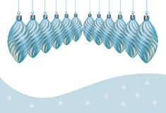 twelwe Рождеств Стоковое Изображение