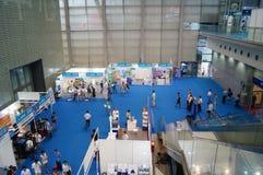 Twentieth IIC-China Electronic Engineering event Stock Photo