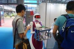 Twentieth IIC-China Electronic Engineering event Royalty Free Stock Image