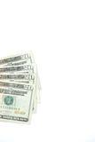 Twenty Dollar Bills Stock Photos