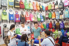 The twenty-fourth China (Shenzhen) International Gifts, Arts & Crafts, home supplies exhibition Royalty Free Stock Photos