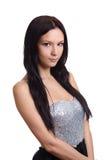 Twenty years girl Royalty Free Stock Photo