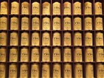 TWG tea shop Stock Photo