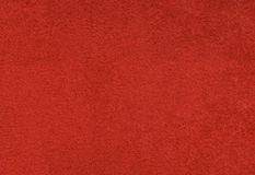 Twice fabric, polyester viscose. Raspberry color. Texture backdr. Op Royalty Free Stock Images