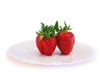 twiceberry Zdjęcie Royalty Free