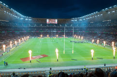 Twickenham foto de stock