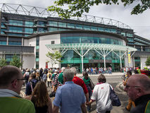 Twickenham rugby ground Stock Photography