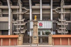 Twickenham Stadium Stock Photography