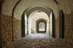 Twierdza Klodzko citadel Stock Photography