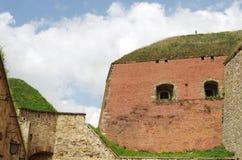Twierdza Klodzko citadel Royalty Free Stock Image
