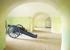 Twierdza Klodzko citadel Royalty Free Stock Photo