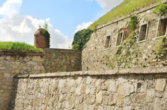 Twierdza Klodzko citadel Stock Images