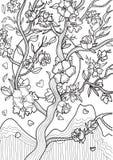 twig stockbild
