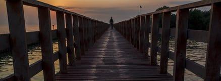 Twiligh Στοκ φωτογραφία με δικαίωμα ελεύθερης χρήσης