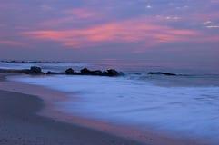twilight зона стоковая фотография rf