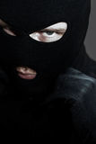 Twilight Robbery Stock Images