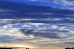 Twilight Sunset Royalty Free Stock Image