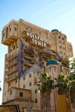 The Twilight Zone Tower of Terror Royalty Free Stock Image