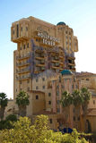 The Twilight Zone Tower of Terror Stock Images