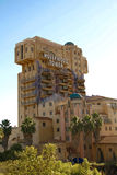 The Twilight Zone Tower of Terror Stock Image