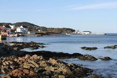 Twilingate,newfoundland,canada Royalty Free Stock Photography