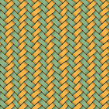 Twill texture Stock Images
