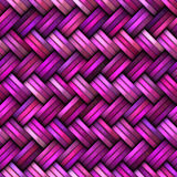 Twill Weave Texture. Seamless Multicolor Pattern. Twill Weave Texture. Abstract Geometric Background Design. Seamless Multicolor Pattern Stock Photos