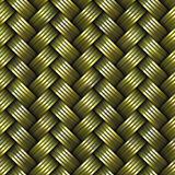 Twill Weave Texture. Seamless Multicolor Pattern. Twill Weave Texture. Abstract Geometric Background Design. Seamless Multicolor Pattern Stock Photo
