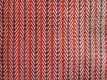 Twill weaver vertical pattern royalty free stock images