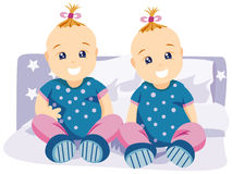 Twin Stock Photography