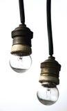 Twin bulb Stock Photos