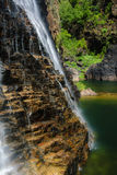 Twin Falls, Kakadu National Park Royalty Free Stock Images