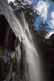 Twin Falls Springbrook Imágenes de archivo libres de regalías