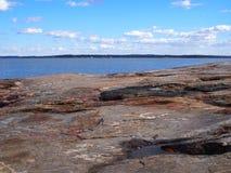 Twin Island Bronx NY Royalty Free Stock Photography