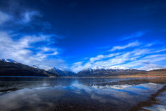 Twin Lakes, Colorado Royalty Free Stock Photos