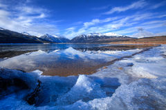 Twin Lakes, Colorado Royalty Free Stock Images