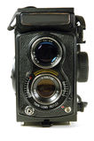 Twin Lens Reflex Royalty Free Stock Image