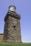 Twin Lights Lighthouse Stock Photos