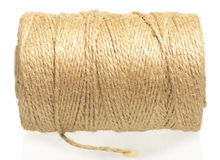 Twine cord Stock Photography