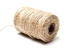 Twine Royalty Free Stock Photography