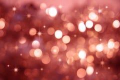 Twinkle, twinkle little stars Royalty Free Stock Image