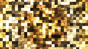 Twinkling Abstract Hi-Tech Fire Patterns, Brown, Abstract, Loopable, 4K. Thank you for choosing this Background stock footage