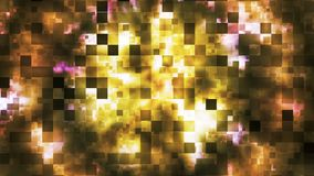 Twinkling Abstract Hi-Tech Fire Patterns, Multi Color, Loopable, 4K. Thank you for choosing this Background stock video